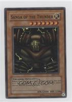Sanga of the Thunder
