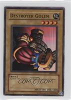 Destroyer Golem [Noted]