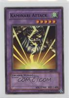 Kaminari Attack