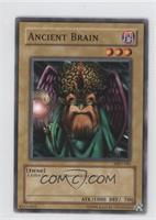 Ancient Brain