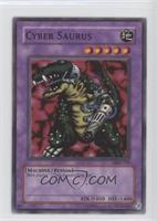 Cyber Saurus