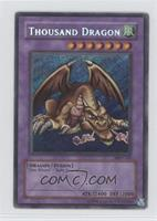 Thousand Dragon