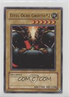 Steel Ogre Grotto #2