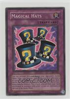 Magical Hats