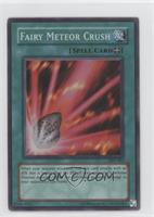 Fairy Meteor Crush [Noted]