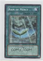 Rain of Mercy [Noted]