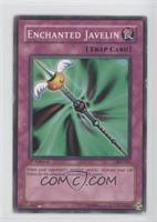 Enchanted Javelin [Noted]