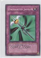 Enchanted Javelin