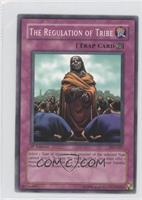 The Regulation of Tribe