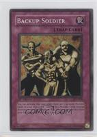 Backup Soldier