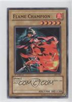 Flame Champion
