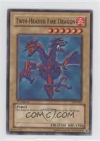 Twin-Headed Fire Dragon
