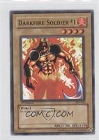 Darkfire Soldier #1