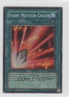 Fairy Meteor Crush
