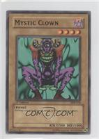 Mystic Clown