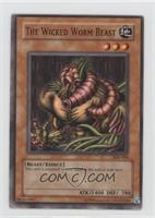 The Wicked Worm Beast [Noted]