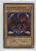 Koumori Dragon [Noted]