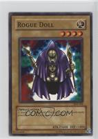Rogue Doll [Noted]