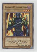 Unknown Warrior of Fiend
