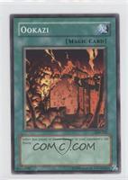 Ookazi