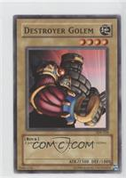 Destroyer Golem