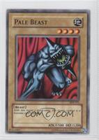 Pale Beast [Noted]
