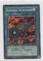 Ancient Telescope