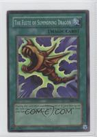 The Flute of Summoning Dragon [Noted]