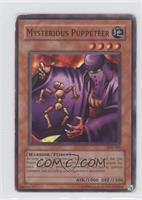 Mysterious Puppeteer [Noted]