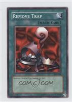 Remove Trap