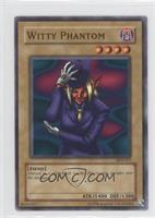 Witty Phantom