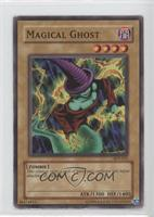 Magical Ghost [Noted]