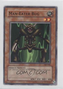 2002 Yu-Gi-Oh! Starter Deck Yugi - [Base] - Unlimited #SDY-046 - Man-Eater Bug
