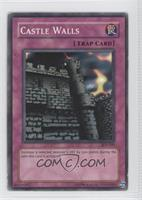 Castle Walls [Noted]