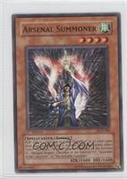 Arsenal Summoner