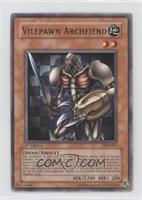 Vilepawn Archfiend
