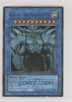 Obelisk the Tormentor (Unlimited - Ultra Rare)