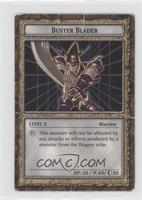 Buster Blader [Noted]