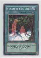 Vengeful Bog Spirit