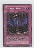 Tornado Wall
