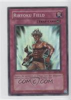 Riryoku Field