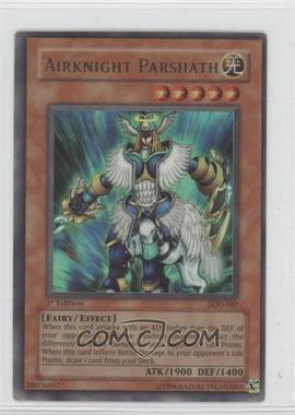 2003 Yu-Gi-Oh! Legacy of Darkness - Booster Pack [Base] - 1st Edition #LOD-062 - Airknight Parshath