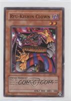 Ryu-Kishin Clown [GoodtoVG‑EX]