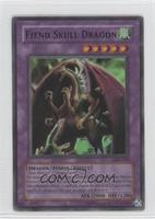 Fiend Skull Dragon