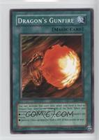 Dragon's Gunfire