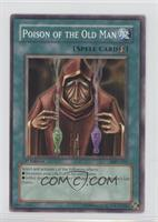Poison of the Old Man