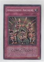Amazoness Archers [Noted]