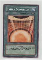 Kaiser Colosseum [Noted]