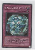 Spell Shield Type-8 [Noted]