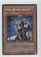 Total Defense Shogun